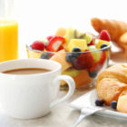 business breakfast thumbnail image