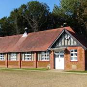 image of old church hall